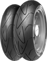 Supersport motorgumi, Michelin Pilot Power 160/60R17, Supersport motorgumi, motorgumi, gumiabroncs, gumiszerviz, Continental ContiSportAttack 190/55R17