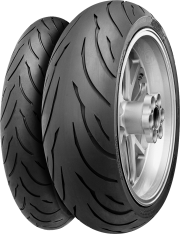 Sport-túra motorgumi, Sport-túra motorgumi,motorgumi, gumiabroncs, kismotorgumi, motor-gumiabroncsok, Continental ContiMotion M 150/70R17