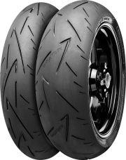 Supersport motorgumi, Michelin Power Cup Evo 120/70R17, Supersport motorgumi, motorgumi, gumiabroncs, gumiszerviz, Continental ContiSportAttack 2 110/70R17