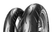 Supersport motorgumi, Michelin Pilot Power 2CT 110/70R17, Supersport motorgumi, motorgumi, gumiabroncs, gumiszerviz, Metzeler SPORTEC M5 INTERACT 160/60R17