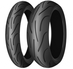 Michelin Pilot Power 2CT 180/55R17 Supersport motorgumi - Motorgumi webáruház